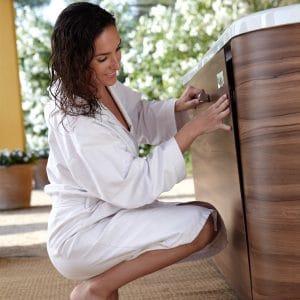 Mueble Woodermax de Aquavia Spa