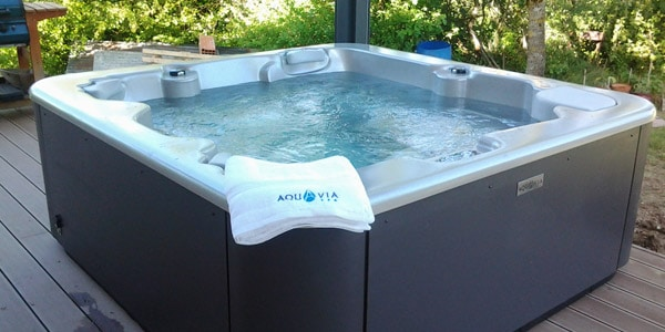 Spa Aqualife 5